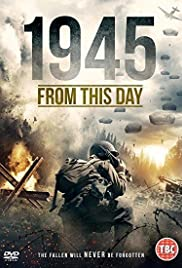 1945 From This Day Poster