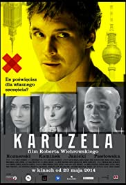 Karuzela Poster