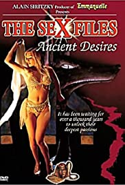 Sex Files: Ancient Desires Poster