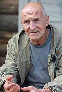 Pyotr Mamonov Picture
