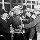 Kenne Duncan, Bud Osborne, Lee Shumway, Jack C. Smith, and Blackie Whiteford in Deadwood Dick (1940)