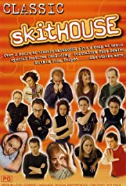 Skithouse Poster - TV Show Forum, Cast, Reviews