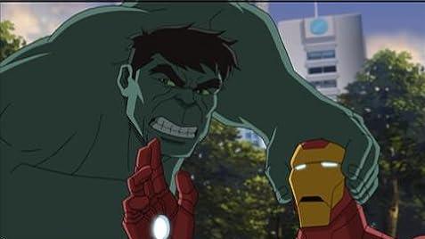 Avengers Assemble (TV Series 2013– ) - IMDb