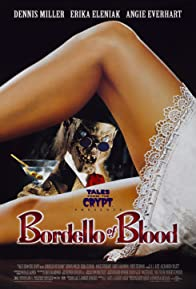 Primary photo for Bordello of Blood