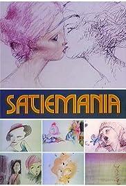 Satiemania Poster