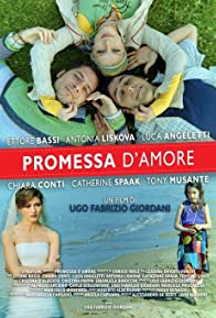 Primary photo for Promessa d'amore
