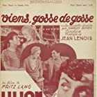 Charles Boyer and Madeleine Ozeray in Liliom (1934)