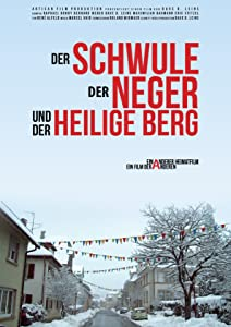 Full movie downloads for mobile Der Schwule, der Neger und der heilige Berg Germany [BluRay]