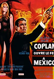 Mexican Slayride Poster
