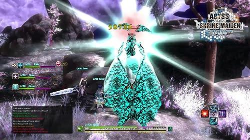 Sword Art Online: Hollow Realization: Steam Launch Trailer (UK)