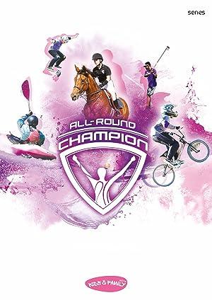 Where to stream All-Round Champion