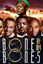 Bone of My Bones (2017) Poster