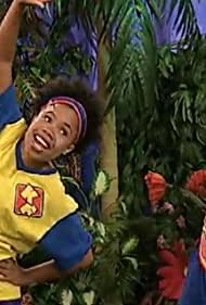 Kid Fitness Jungle Adventure Exercise Video (2003)