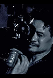 Michael Su Picture