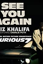 Wiz Khalifa feat. Charlie Puth: See You Again