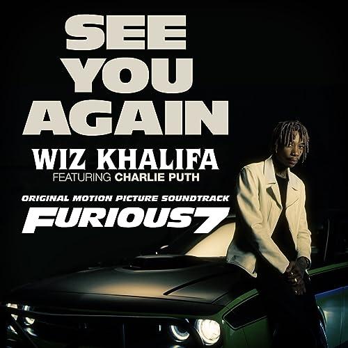 Wiz Khalifa feat. Charlie Puth: See You Again (Video )