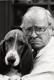 Barnard Hughes in Doc (1975)