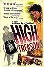High Treason (1951) Poster