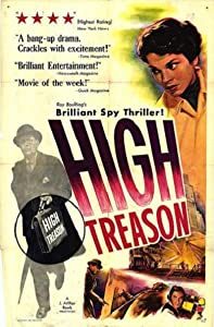 Downloading free ipod movies High Treason by Lawrence Huntington [720x400]