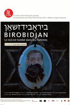 Birobidjan ( ביראָבידזשאַן )