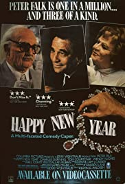 Happy New Year(1987) Poster - Movie Forum, Cast, Reviews