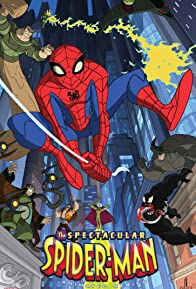 Primary photo for The Spectacular Spider-Man