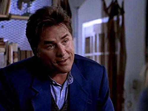 Don Johnson in Nash Bridges 1996