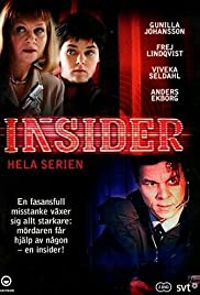 Insider (TV Mini-Series 1999) - IMDb