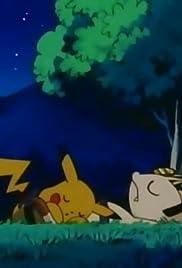Pikachu vs Nyarth!? Poster