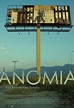 ANOMIA - Eine Reise ans Ende Europas