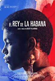 The King of Havana Poster