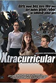 Xtracurricular Poster