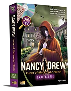 Watch adults movie hollywood list Nancy Drew: Curse of Blackmoor Manor by none [HDR]