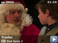 Bad Santa 2 2016 Imdb