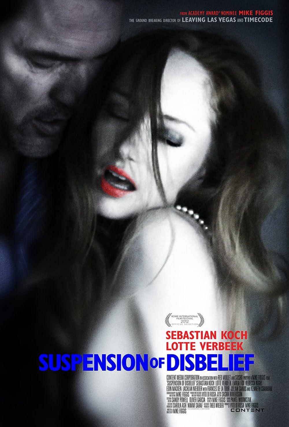 Suspension of Disbelief 20   IMDb