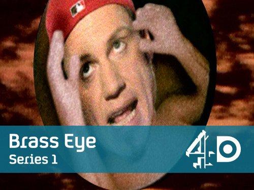Christopher Morris in Brass Eye (1997)