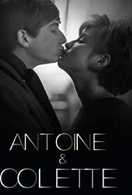 Antoine et Colette (1962) Poster - Movie Forum, Cast, Reviews