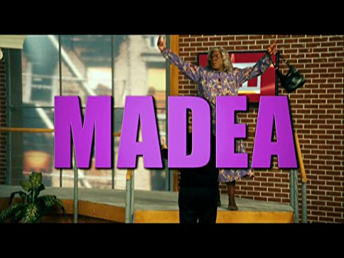 Madea's Big Happy Family: Trailer #1