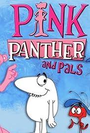 Pink Panther & Pals Poster