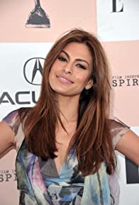 Primary photo for Eva Mendes