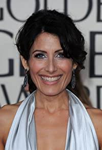 Primary photo for Lisa Edelstein