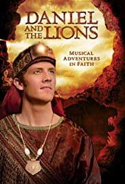 Daniel and the Lions Poster
