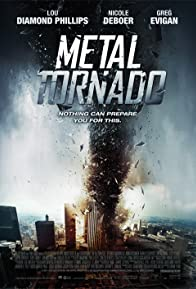Primary photo for Metal Tornado
