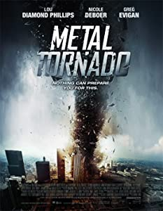 Metal Tornado movie mp4 download