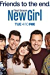 'New Girl': Jacuzz'!
