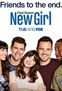 Primary photo for New Girl