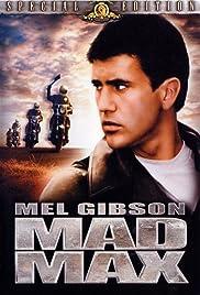 Mad Max: The Film Phenomenon Poster