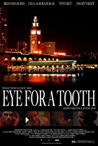 Movies can watch Eye for a Tooth by none [2048x2048]