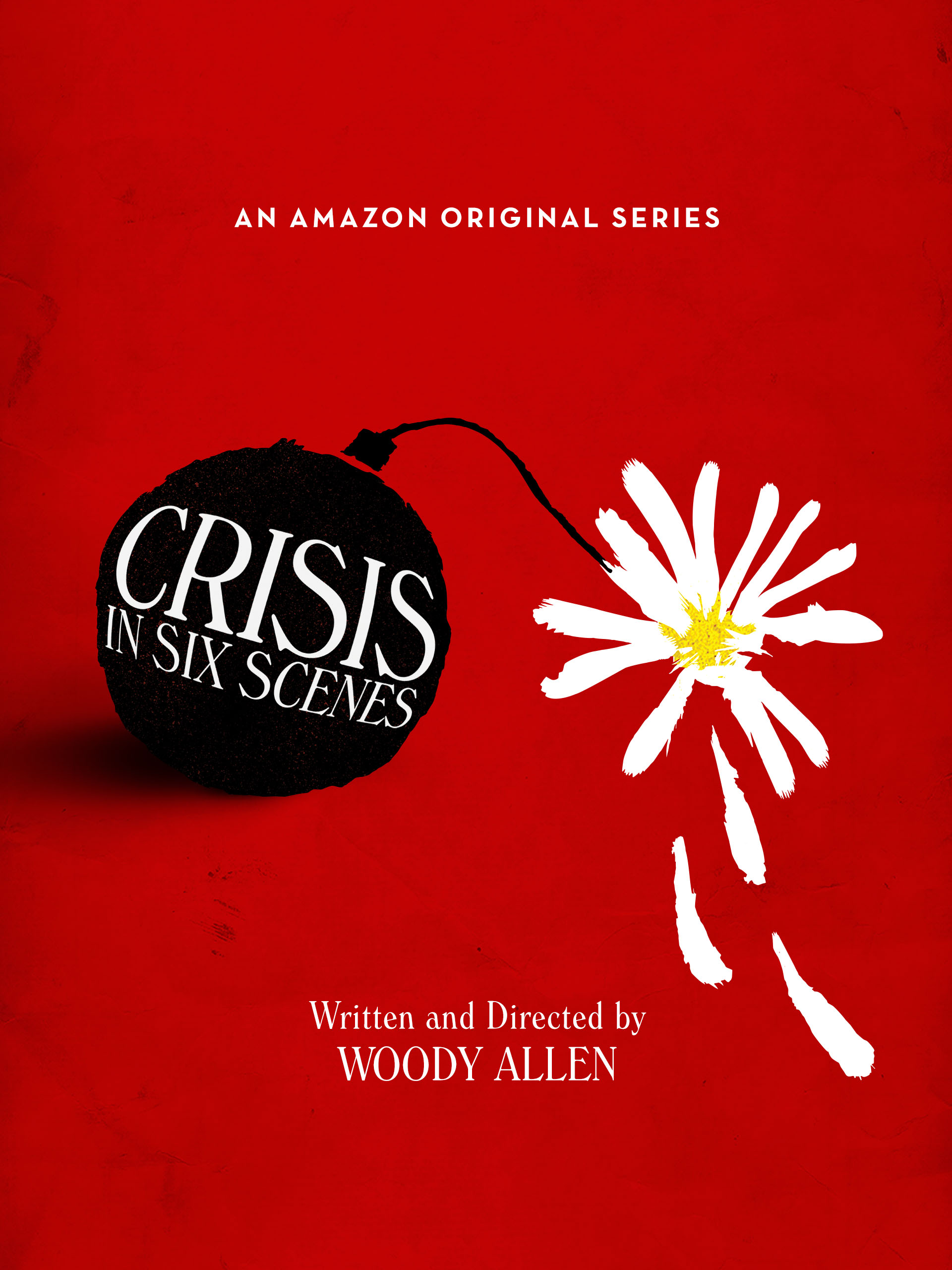 Crisis in Six Scenes Completa Espa&ntildeol Disponible