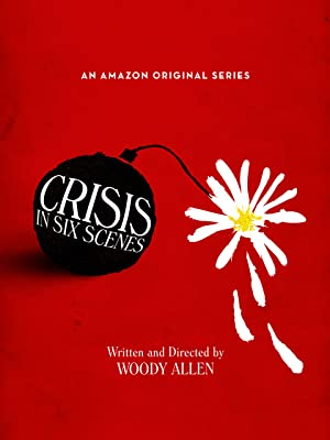 Where to stream Crisis in Six Scenes